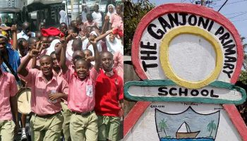 List Of Best Public Primary Schools In Mombasa County