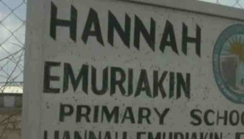 List Of Best Public Primary Schools In Turkana County