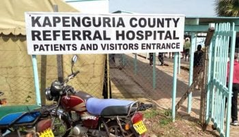 List of NHIF Accredited Hospitals In West Pokot County