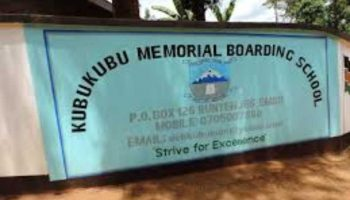 List Of Best Public Primary Schools In Embu County