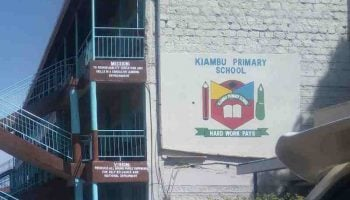 List Of Best Public Primary Schools In Kiambu County
