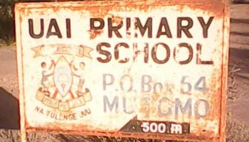 List Of Best Public Primary Schools In Kitui County