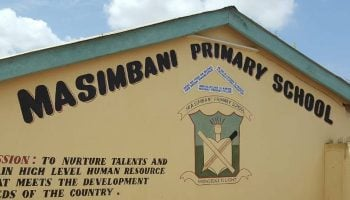 List Of Best Public Primary Schools In Kwale County