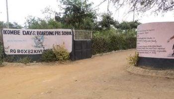 List Of Best Public Primary Schools In Machakos County