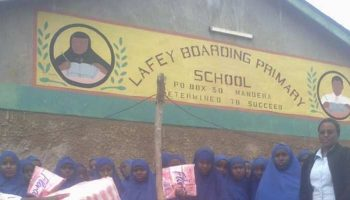 List Of Best Public Primary Schools In Mandera County