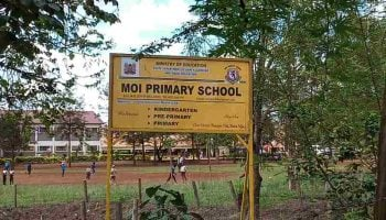 List Of Best Public Primary Schools In Murang'a County