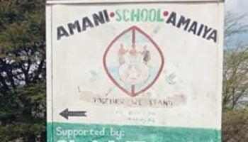 List Of Best Public Primary Schools In Samburu County