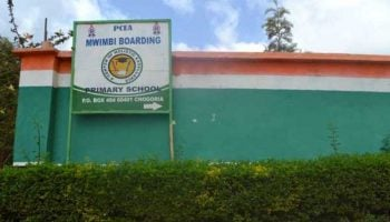 List Of Best Public Primary Schools In Tharaka Nithi County