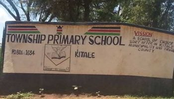 List Of Best Public Primary Schools In Trans Nzoia County