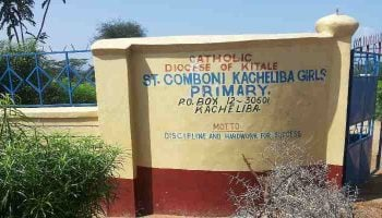 List Of Best Public Primary Schools In West Pokot County