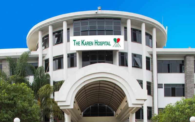 Image result for KAREN HOSPITAL