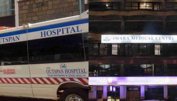 List of NHIF Accredited Hospitals In Embu County