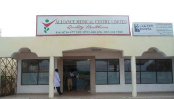 List of NHIF Accredited Hospitals In Garissa County