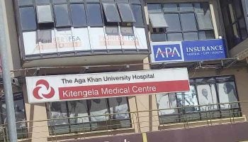 List of NHIF Accredited Hospitals In Kajiado County