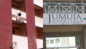 List of NHIF Accredited Hospitals In Kakamega County
