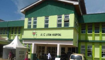 List of NHIF Accredited Hospitals In Kericho County