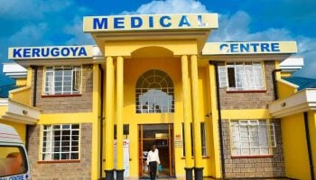 List of NHIF Accredited Hospitals In Kirinyaga County