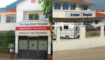 List of NHIF Accredited Hospitals In Kisumu County