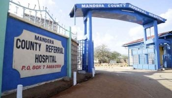 List of NHIF Accredited Hospitals In Mandera County