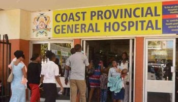 List of NHIF Accredited Hospitals In Mombasa County
