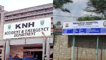 List of NHIF Accredited Hospitals In Nairobi County