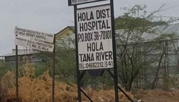 List of NHIF Accredited Hospitals In Taita River County
