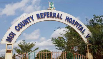 List of NHIF Accredited Hospitals In Taita Taveta County