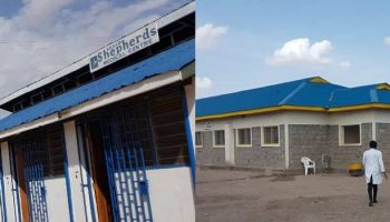 List of NHIF Accredited Hospitals In Turkana County