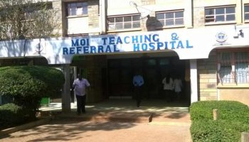List of NHIF Accredited Hospitals In Uasin Gishu County