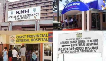NHIF Accredited Hospitals For Civil Servants