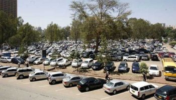 New Parking Fees In Nairobi
