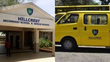 Hillcrest International School Fees Structure 2021