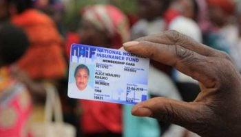 How To Amend NHIF Existing Membership