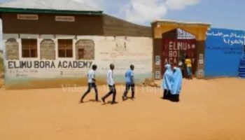 List Of Best Private Primary Schools In Mandera County