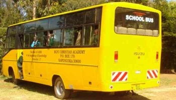 List Of Best Private Primary Schools In West Pokot County
