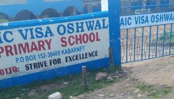 List Of Best Public Primary Schools In Baringo County