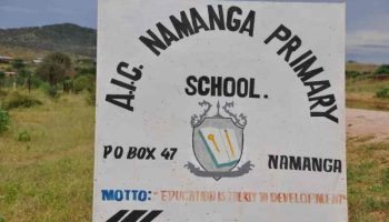 List Of Best Public Primary Schools In Kajiado County