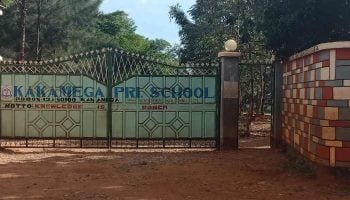 List Of Best Public Primary Schools In Kakamega County