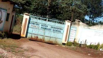 List Of Best Public Primary Schools In Kericho County
