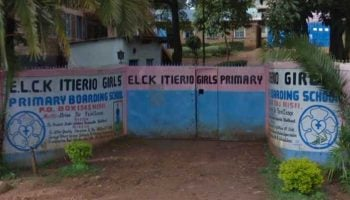 List Of Best Public Primary Schools In Kisii County