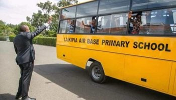 List Of Best Public Primary Schools In Laikipia County