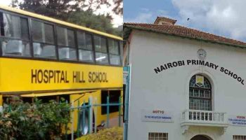 List Of Best Public Primary Schools In Nairobi County