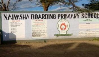 List Of Best Public Primary Schools In Nakuru County