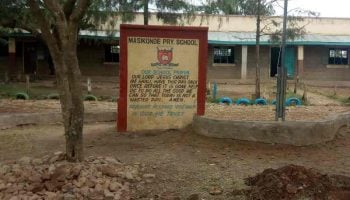 List Of Best Public Primary Schools In Narok County