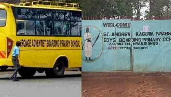 List Of Best Public Primary Schools In Nyamira County