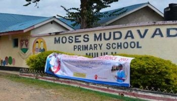 List Of Best Public Primary Schools In Vihiga County