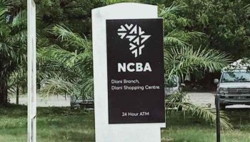 List Of NCBA Branches In Kenya and Contacts