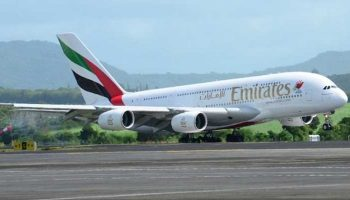 List of All Emirates Airline Destinations In the World 2020