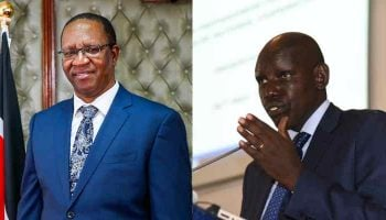 List of Principal Secretaries In Kenya 2020