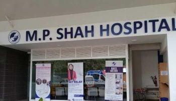 MP Shah Hospital Nairobi Maternity Charges